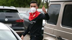 Nicolás González verlässt den VfB Stuttgart Richtung Italien