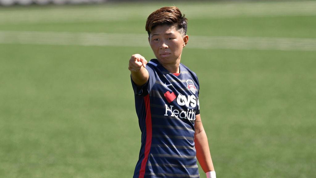Kumi Yokoyama hat sich geoutet