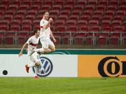Toni Šunjić sorgt für den Knockout