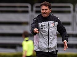 Walter Novellino ist seinen Job in Palermo schon wieder los
