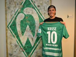 Kruse vuelve a sus raíces fichando por el Werder. (Foto: Getty)