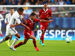 UEFA Supercup 2016