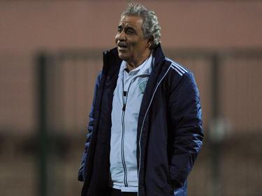 Faouzi Benzarti se pone al mando de la selección africana. (Foto: Getty)