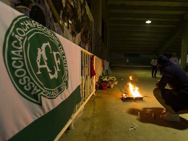 Das Flugzeugunglück von Chapocoense erschütterte die gesamte Fußball-Welt