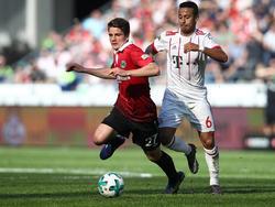 Pirmin Schwegler hat seinen Vertrag in Hannover verlängert