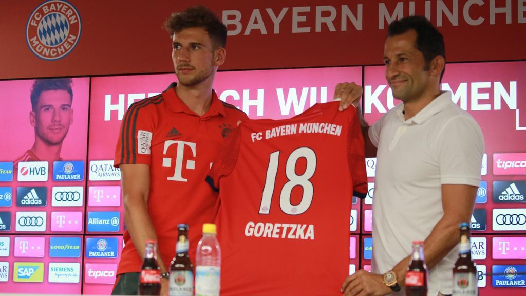 Fc Bayern Neuzugänge 2021