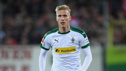 Seit 2011 bei Borussia Mönchengladbach: Oscar Wendt