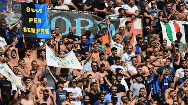 Weitere Inter-Fans wurden verhaftet