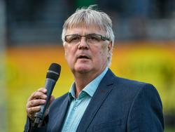 Hubert Nagel ist nicht mehr Präsident der Lustenauer Austria