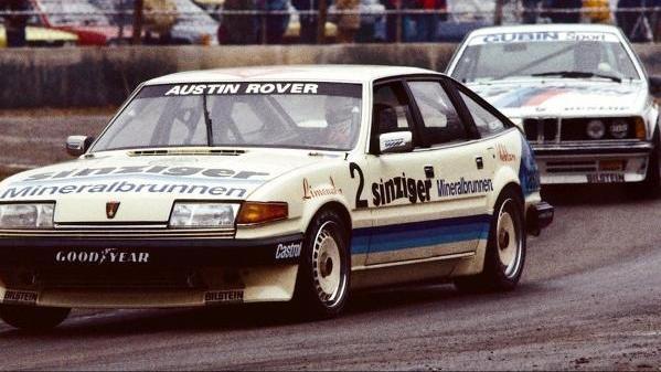 1984 fand das erste Rennen der DPM in Zolder statt, 2019 kehrt die DTM zurück