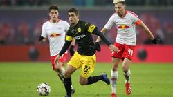 BVB-Star Christian Pulisic wurde auch vom FC Bayern umworben