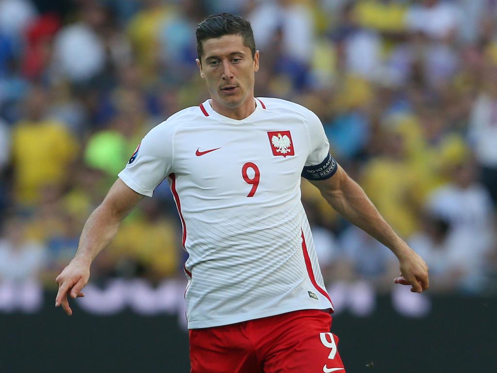 Polen Em Qualifikation