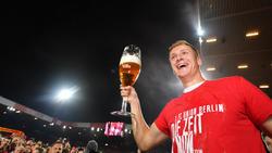 Felix Kroos verlängert bei Union Berlin