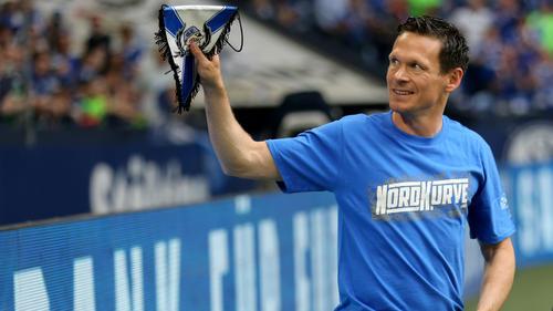 Sascha Riether wurde zum Saisonfinale gegen Stuttgart noch einmal eingewechselt