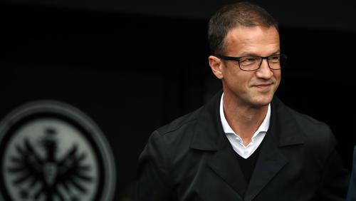 Wen lockt Fredi Bobic zu Eintracht Frankfurt?