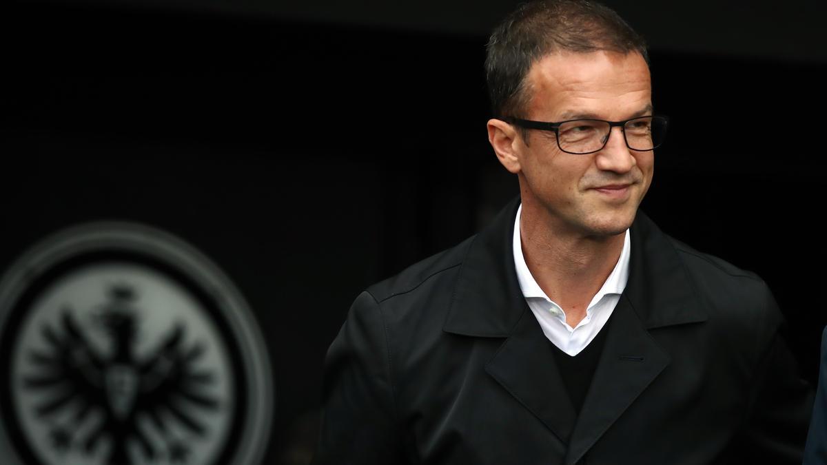 Lockt Fredi Bobic Cody Drameh zu Eintracht Frankfurt