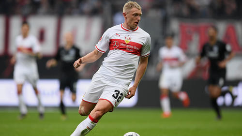 Andreas Beck wechselt vom VfB Stuttgart nach Eupen