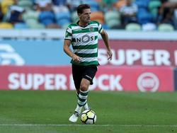 Transferpanne beim Wechsel von Adrien Silva zu Leicester
