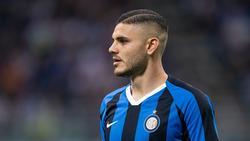 Der Ehemalige Kapitän von Inter Mailand: Mauro Icardi