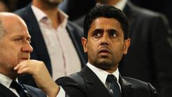 Al-Khelaifi ist Chef des Fernsehsenders BeIN Sports
