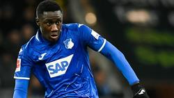 Selbstkritisch: Hoffenheims Diadie Samassékou