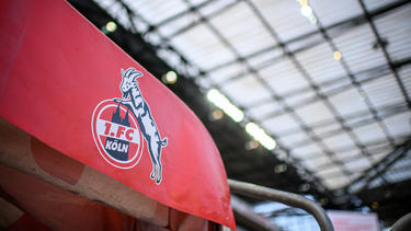 Der 1. FC Köln informierte über das Impfangebot