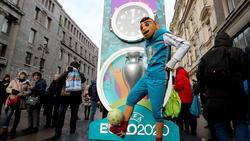 Für die erste paneuropäische EM sind 2,5 Millionen Eintrittskarten erhältlich