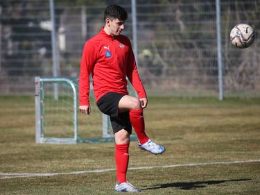 Österreichs U17-Star Yusuf Demir