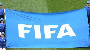 Die FIFA plant die Verschiebung der asiatischen WM-Qualifikation