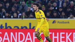 Mats Hummels hält Titel mit dem BVB für möglich