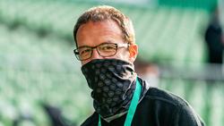 """Fredi Bobic über Finalturnier: """"Wäre eine riesige Geschichte"""""""