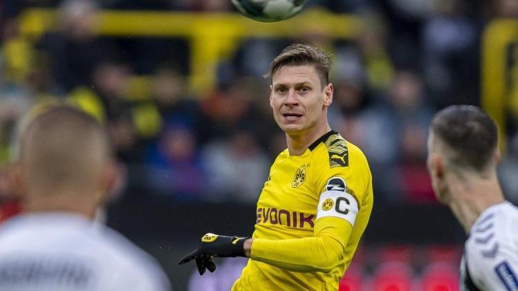 Im nächsten Sommer ist Schluss: Lukasz Piszcek will 2022 seine Bundesliga-Karriere beim BVB beenden