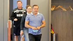 1. FC Köln gegen Gladbach ohne Fans?