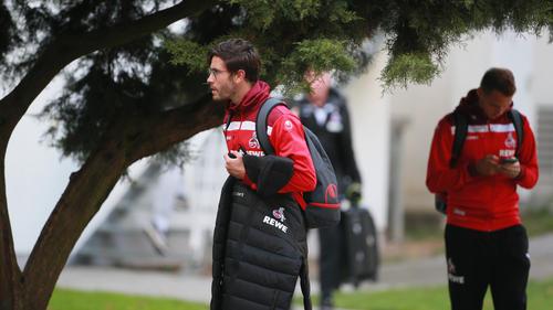 Jonas Hector fehlt dem 1. FC Köln seit mehreren Wochen