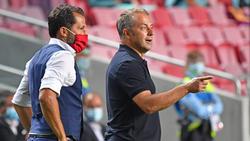 Beim FC Bayern könnte es im Sommer neues Konfliktpotenzial geben