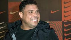 Der ehemalige Weltfußballer Ronaldo glaubt an eine brasilianische Überraschung bei der Klub-WM