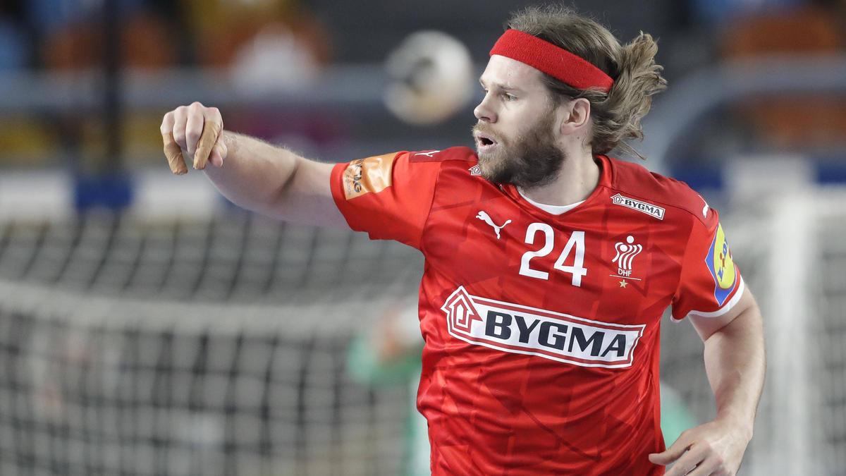Mikkel Hansen ist der MVP der Handball-WM