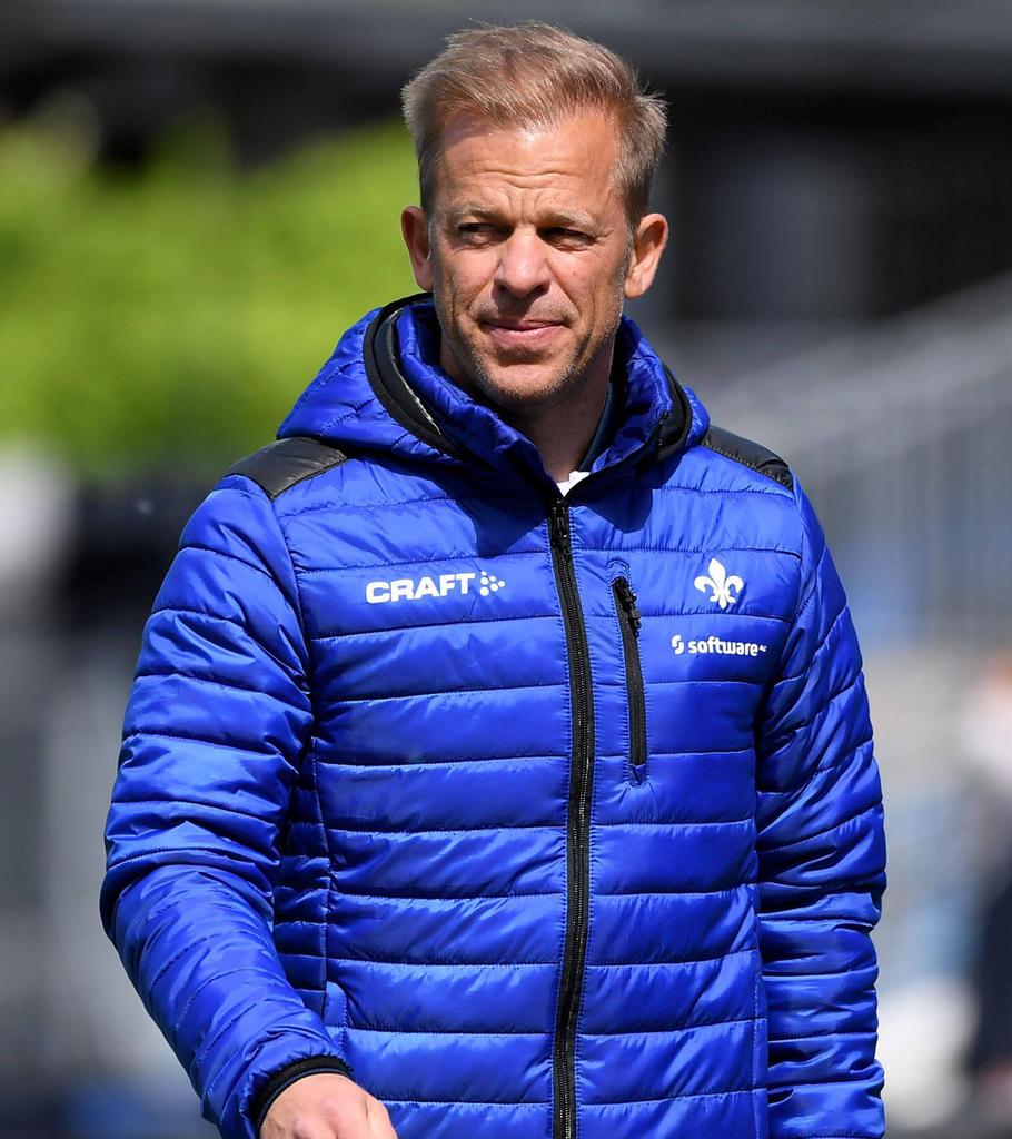Markus Anfang soll weiterhin neuer Werder-Coach werden