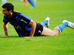 Thomas Rathgeber könnte zum Saisonfinale wieder fit sein