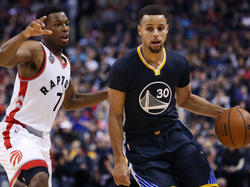 Stephen Curry siegt weiter