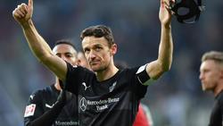 Christian Gentner hat für Stuttgart und Wolfsburg insgesamt 348 Bundesligaspiele absolviert
