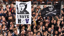 Beim letzten Aufeinandertreffen besiegte St. Pauli den HSV