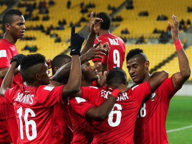 Panamá es el único equipo de la CONCACAF en octavos. (Foto: Getty)