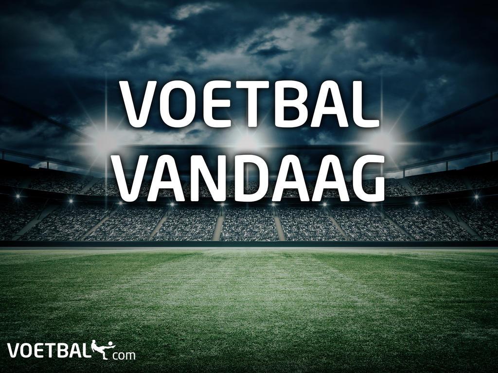 Voetbal Vandaag