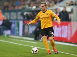 Marvin Stefaniak wechselt zum VfL Wolfsburg