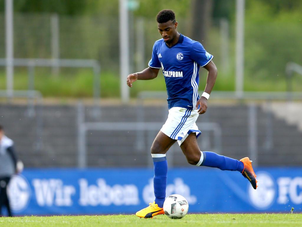 Schalke Wright