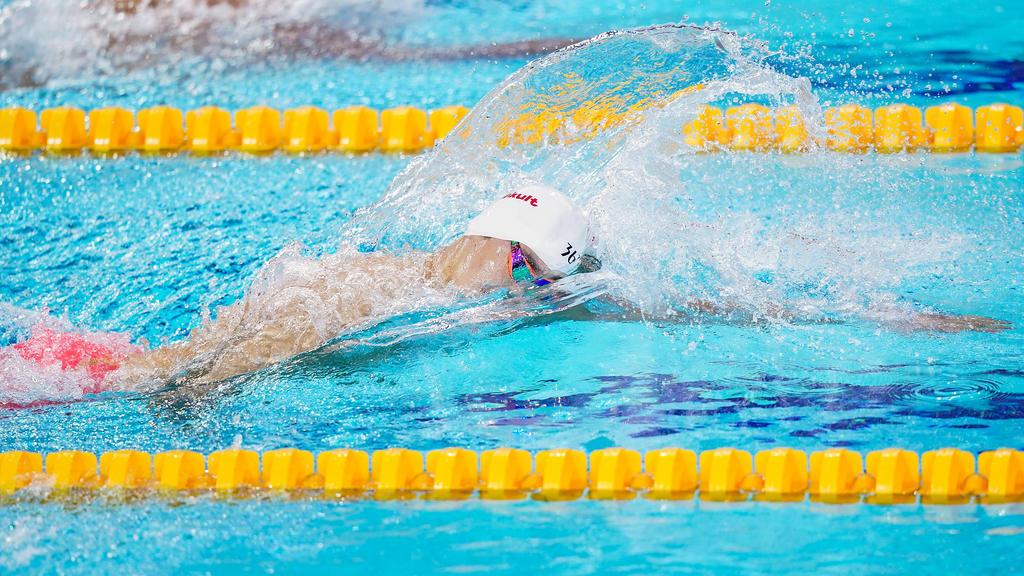 Sun Yang gilt als Bösewicht des Schwimmsports