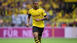 Manuel Akanji verließ im Sommer den Mannschaftsrat des BVB