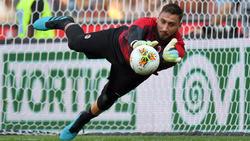 Gianluigi Donnarumma abandona el Milan.