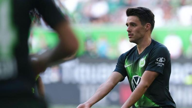 Der Trainer von Wolfsburgs Gegner PFK Oleksandriya schwärmt vom VfL und lobt besonders Josip Brekalo. Foto:Peter Steffen